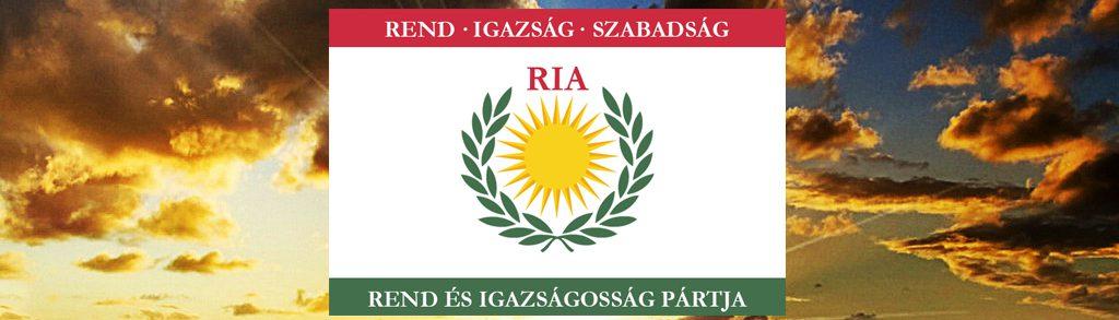 Rend és Igazságosság Pártja